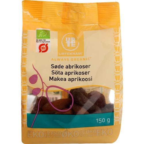 Image of   AbrikosersødeØ (150g)