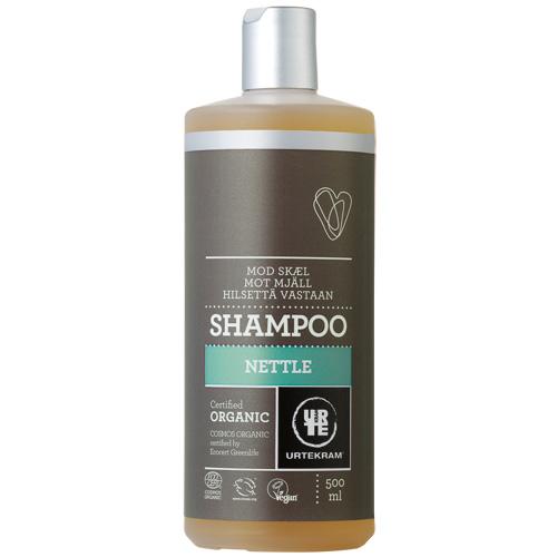 Shampoo mod skæl Brændenælde (500 ml)