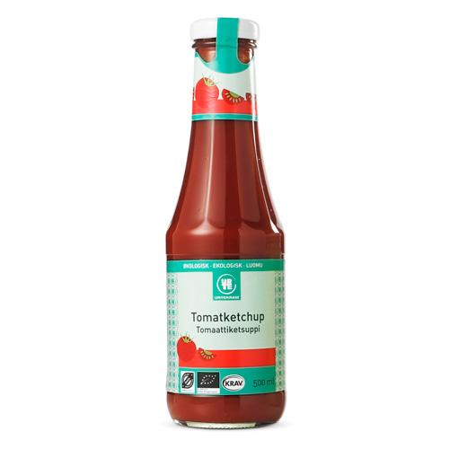 Ketchup Ø (500 ml)