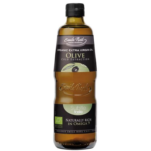 Olivenolie ekstra Jomfru Ø Emile Noel (1 l)