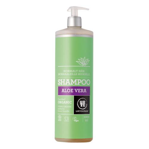 Image of   Shampoo Aloe Vera (1 l)
