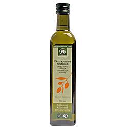 Urtekram Olivenolie jomfru Ø (500 ml)