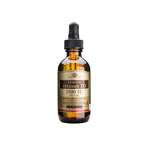 Billede af D3-vitamin flydende (59 ml)