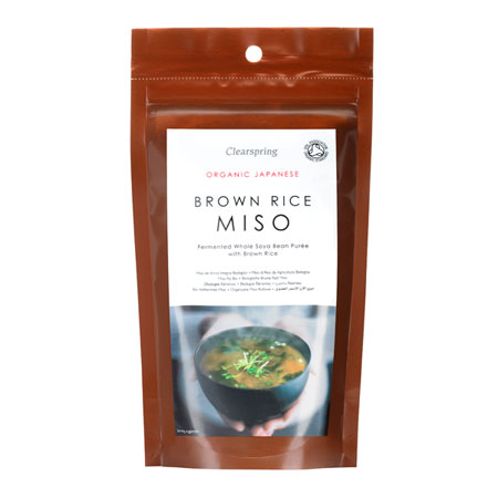 Miso Brown Rice Ø (300 g)