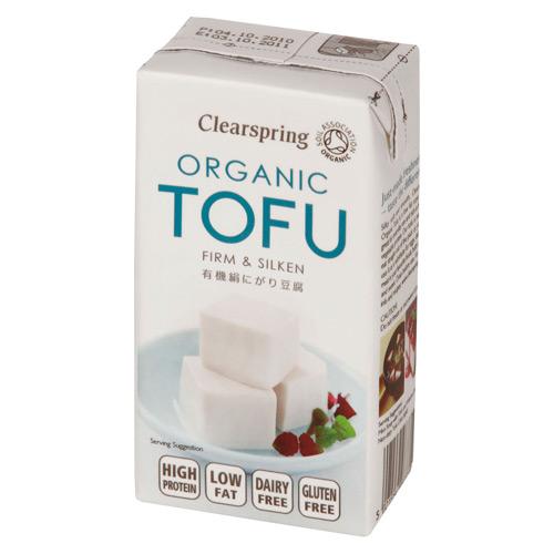 Image of   Tofu(silken)Ø (300g)