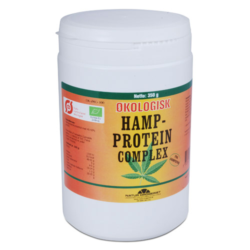 HampProteinComplexØ (350g)
