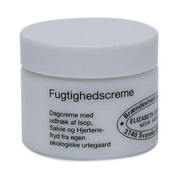 Image of   Fugtighedscreme (30 ml)