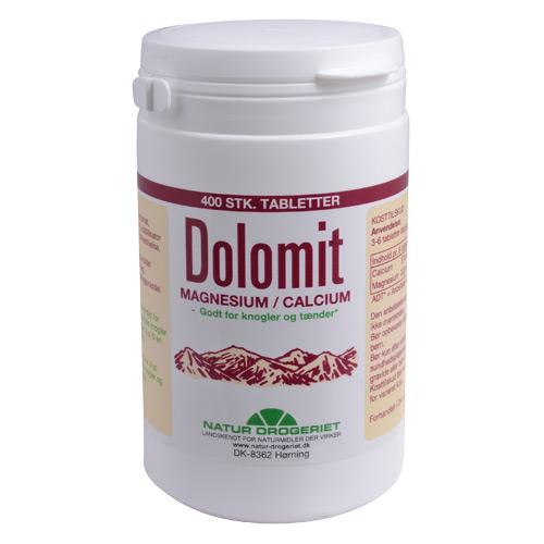 Image of   Dolomitcalc, mag (400tab)