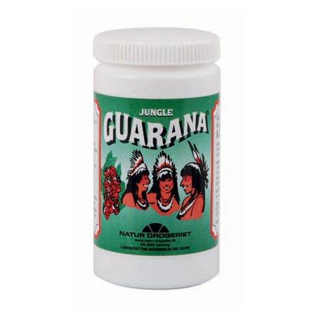 Billede af Guarana 500 mg (90 kap)