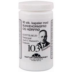 Image of   A.O. Hansen 103 (90 kap)