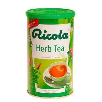 Image of   Ricola swiss herb tea instant (200 g)