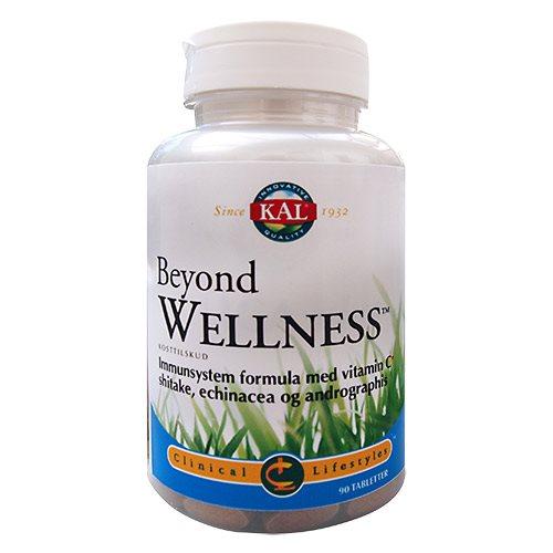 Image of   Innovative KAL Quality Beyond Wellness (60 tab)