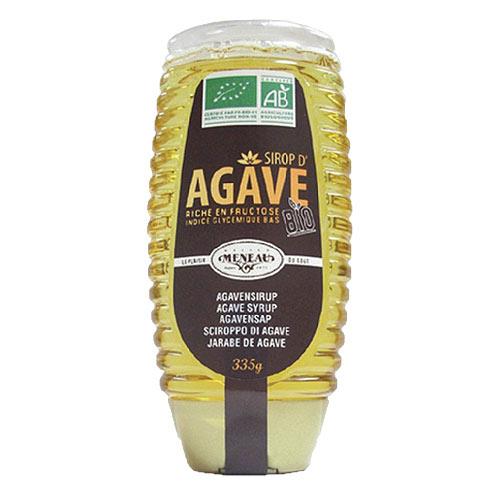 Maison Meneau agavesirup fra Viivaa