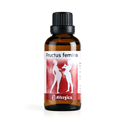 Image of   Fructusfemina (50ml)