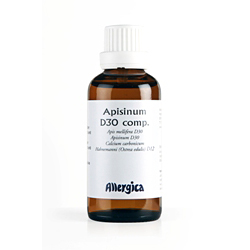 Image of   Apisnum D30 Composita 50 ml.