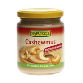 Image of Rapunzel Cashewnøddecreme (250g)