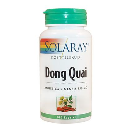 Image of   Dong Quai (100 kap)