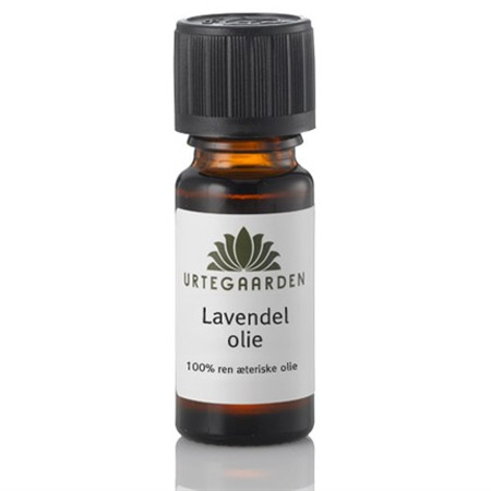 Image of   Lavendelolie (30 ml)