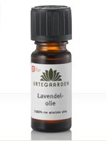 Image of   LavendelolieØ (5ml)