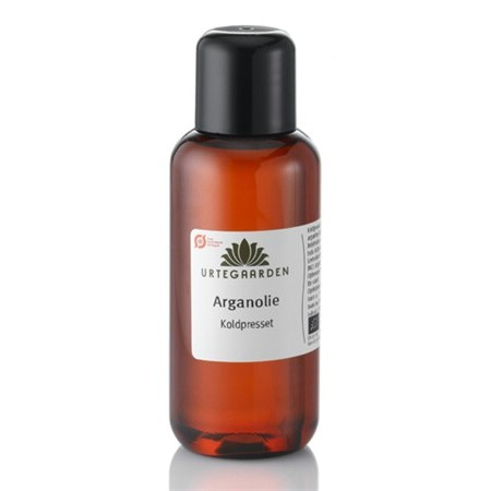 Image of   Arganolie100%ren (100ml)