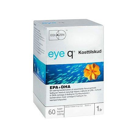 Eye Q (60 kap)