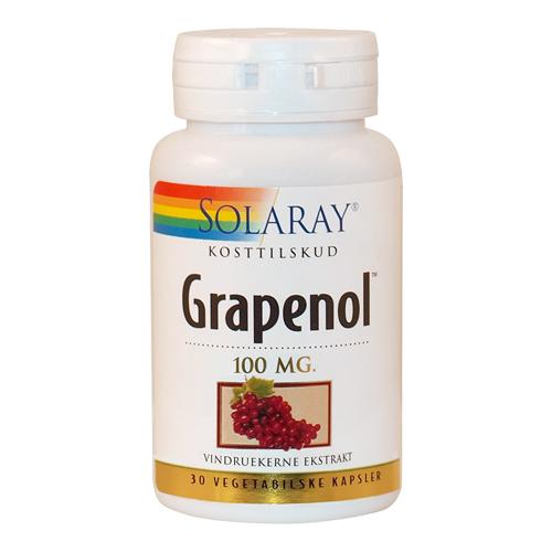 Grapenol100mg (30kap)