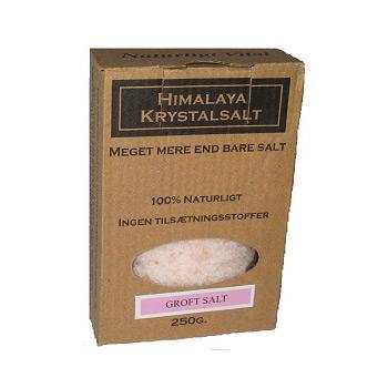 Image of   Himalaya Salt Groft (250g)