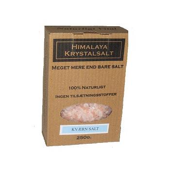 Image of   Himalaya Salt til kværn (250g)