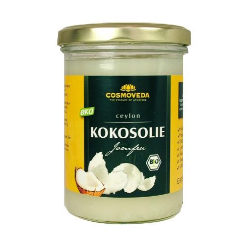 Billede af Kokosolie(u.smag-ideel (325ml)