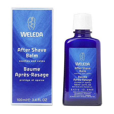 Image of   After Shave Balm Weleda (100 ml)