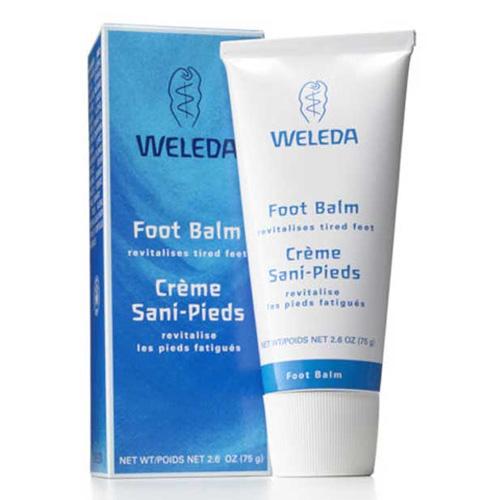 Image of Foot Balm Weleda (75 ml)