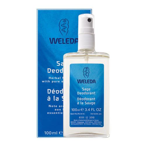 Image of Deodorant Salvia Weleda (100 ml)