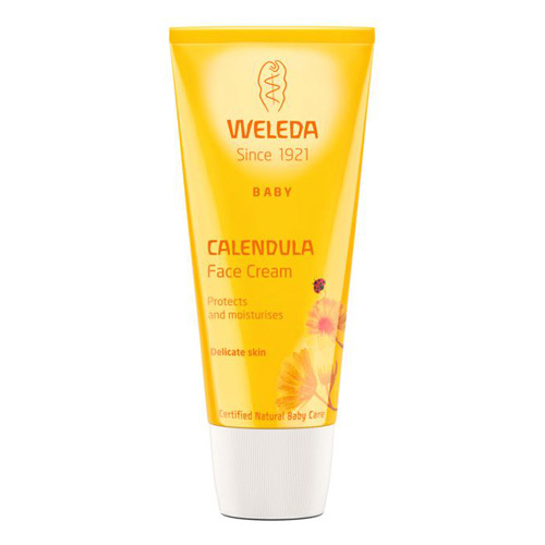 Image of   CalendulaFaceCreamMamma (50ml)