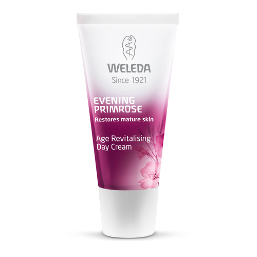 Image of   Day creme Evening Primrose Age revitalising Weleda (30 ml)