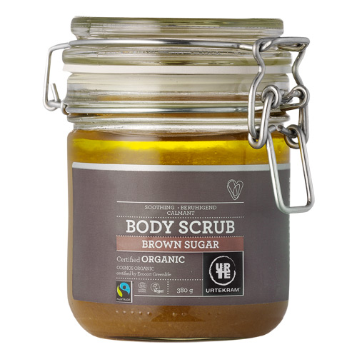 Image of   BodyschrubBrownSugar (380ml)