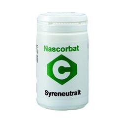 Billede af Nascorbat (syreneut. C-vitamin) (1 kg)