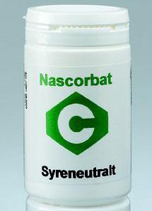 Billede af Nascorbat(syreneut. (500g)