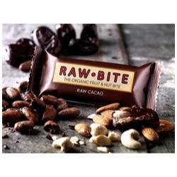Raw Food produkter