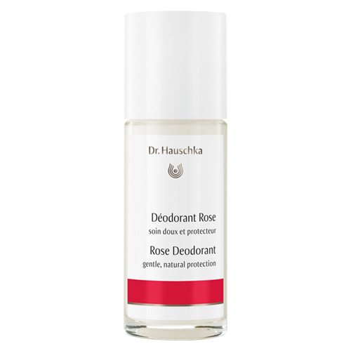 Image of   Deodorant Rose roll-on Dr.Hauschka (50 ml)