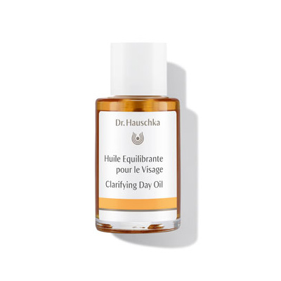 Image of   Clarifying day oil Dr. Hauschka (30 ml)