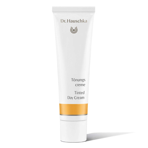 Tinted day cream Dr. Hauschka (30 ml)