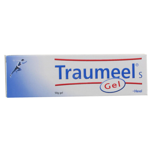 Image of   Traumeel gel (50 g)