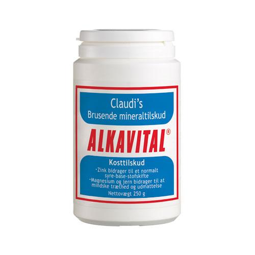 Image of   Alkavital (250g)