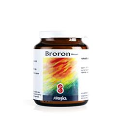 Broron voksen pulver (50 g)
