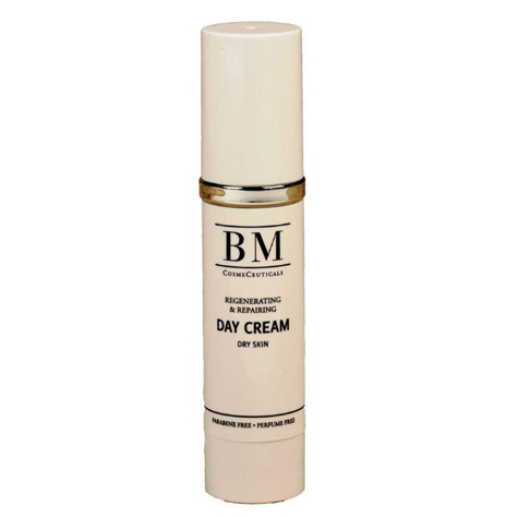 BM Dagcreme dry (50 ml)