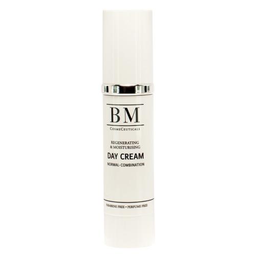 Image of   BM Regenerative dag creme normal, combination (50 ml)
