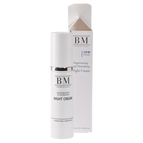 BM Regenerative nat creme (50 ml)