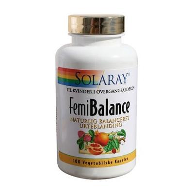 Image of   FemiBalance (100kap)
