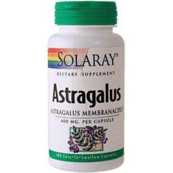 Billede af Astragalus 800 mg (100 kap)