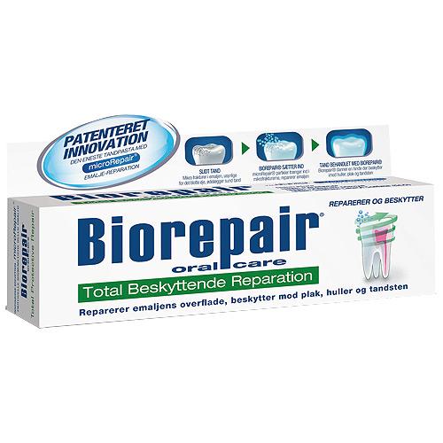 BioRepairTotalbeskyt. (75ml)